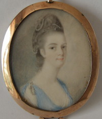 Mary Graham nee Shewen 1737-1798 click for more details