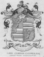 Family Coat of Arms for