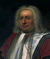Portrait of John Harvey of Norwich 1666-1742 Click for larger image